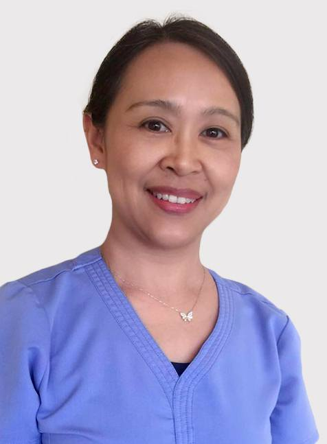 Rolling Meadows dentist Ye Wang, DMD