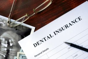 form for dental insurance in Rolling Meadows